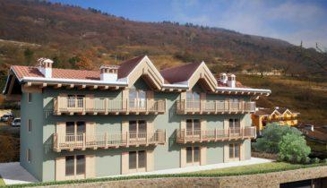 """Residenza """"Al lago di Tenno"""""""